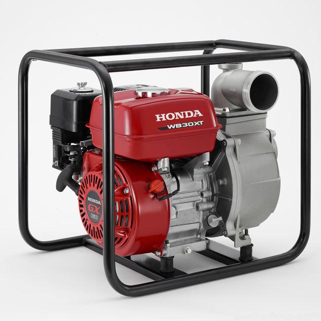 Мотопомпа Honda WB30 XT3 DRX в Малая Вишерае