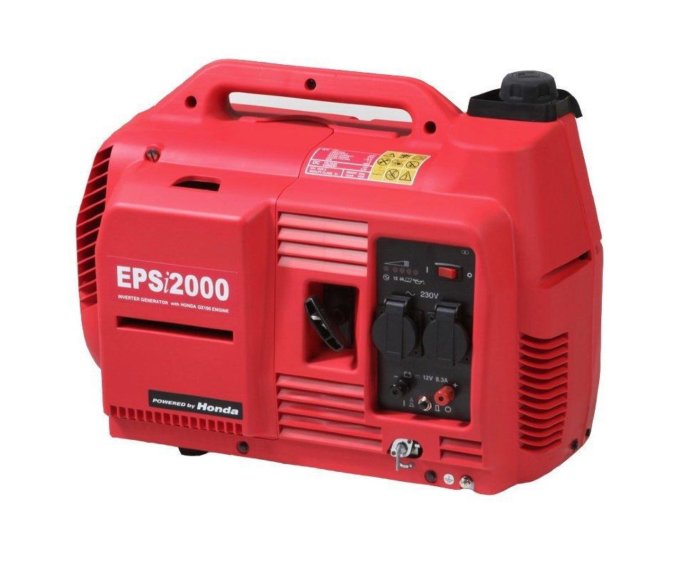 Генератор бензиновый Europower EPSI 2000 в Малая Вишерае
