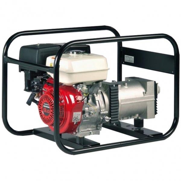 Генератор бензиновый Europower EP 4100 в Малая Вишерае