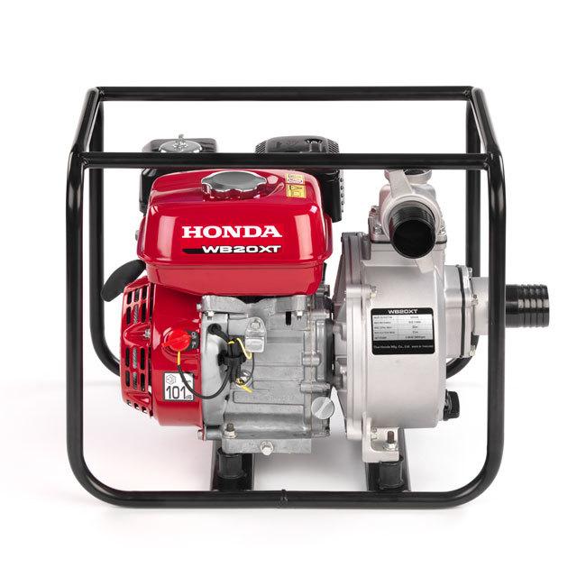 Мотопомпа Honda WB20 XT3 DRX в Малая Вишерае