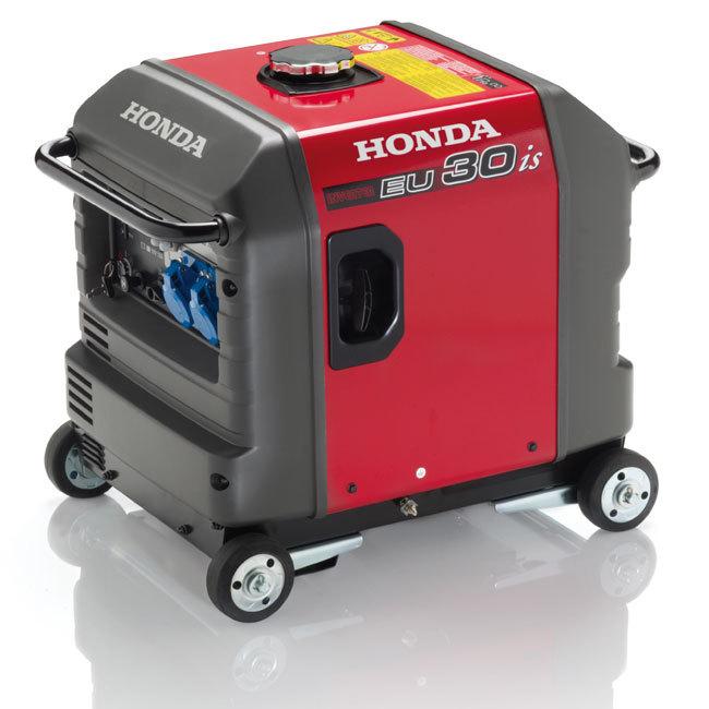 Генератор Honda EU30iS в Малая Вишерае