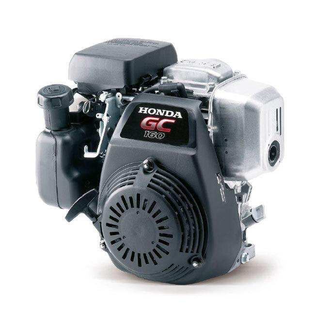 Двигатель Honda GC160A в Малая Вишерае