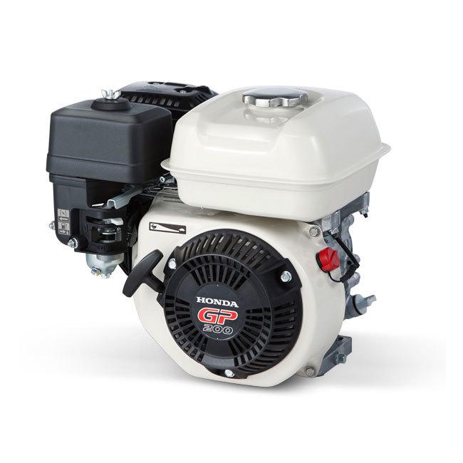 Двигатель Honda GP200H (QH-B1-5S) в Малая Вишерае