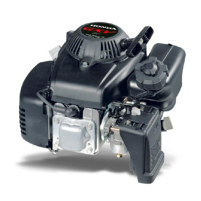 Двигатель Honda GXV57T в Малая Вишерае