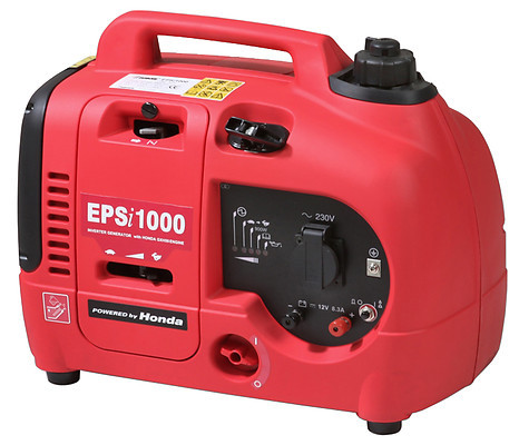 Генератор бензиновый инверторный Europower EPSi 1000 в Малая Вишерае