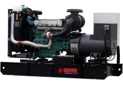 Генератор дизельный Europower EP 150 TDE в Малая Вишерае