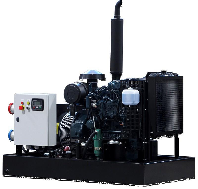 Генератор бензиновый Europower EP 3300 в Малая Вишерае