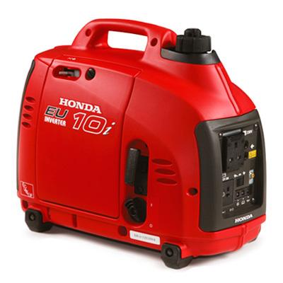 Генератор Honda EU10i в Малая Вишерае