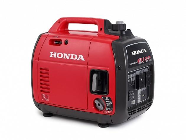 Генератор  Honda EU22i T1 RG в Малая Вишерае