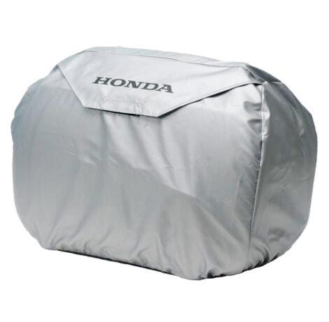 Чехол для генераторов Honda EG4500-5500 серебро в Малая Вишерае