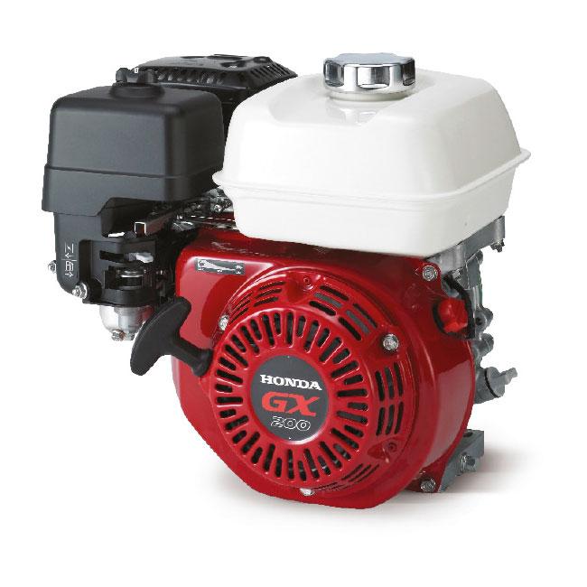 Двигатель Honda GX 200UT2 RHQ4 OH в Малая Вишерае