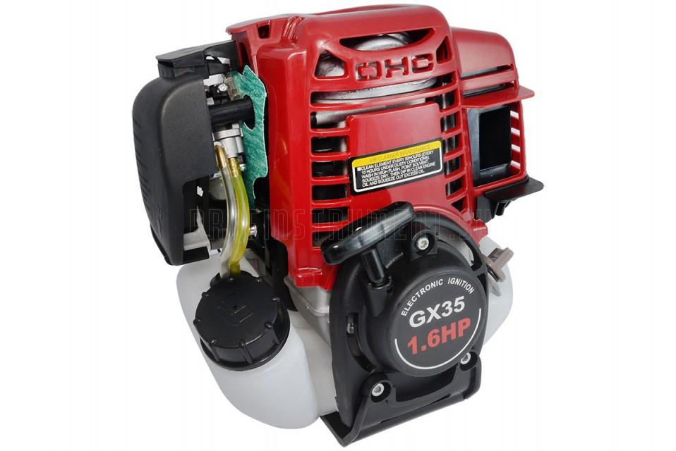 Двигатель Honda GX 35 STSC в Малая Вишерае