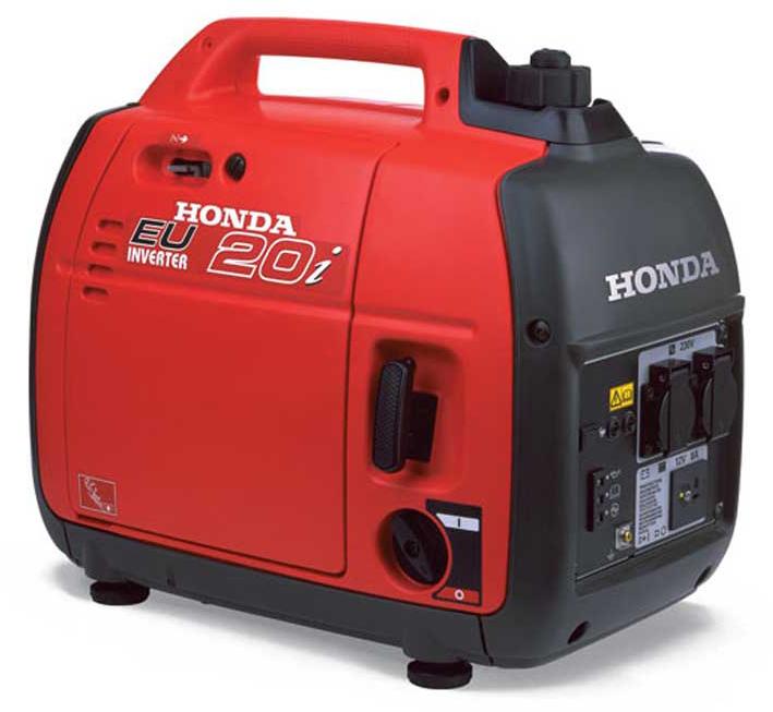 Генератор  Honda EU20i T1 RG в Малая Вишерае