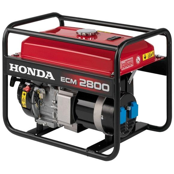 Генератор Honda ECM2800 в Малая Вишерае