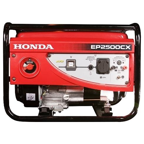 Генератор Honda EP2500 CX RR в Малая Вишерае