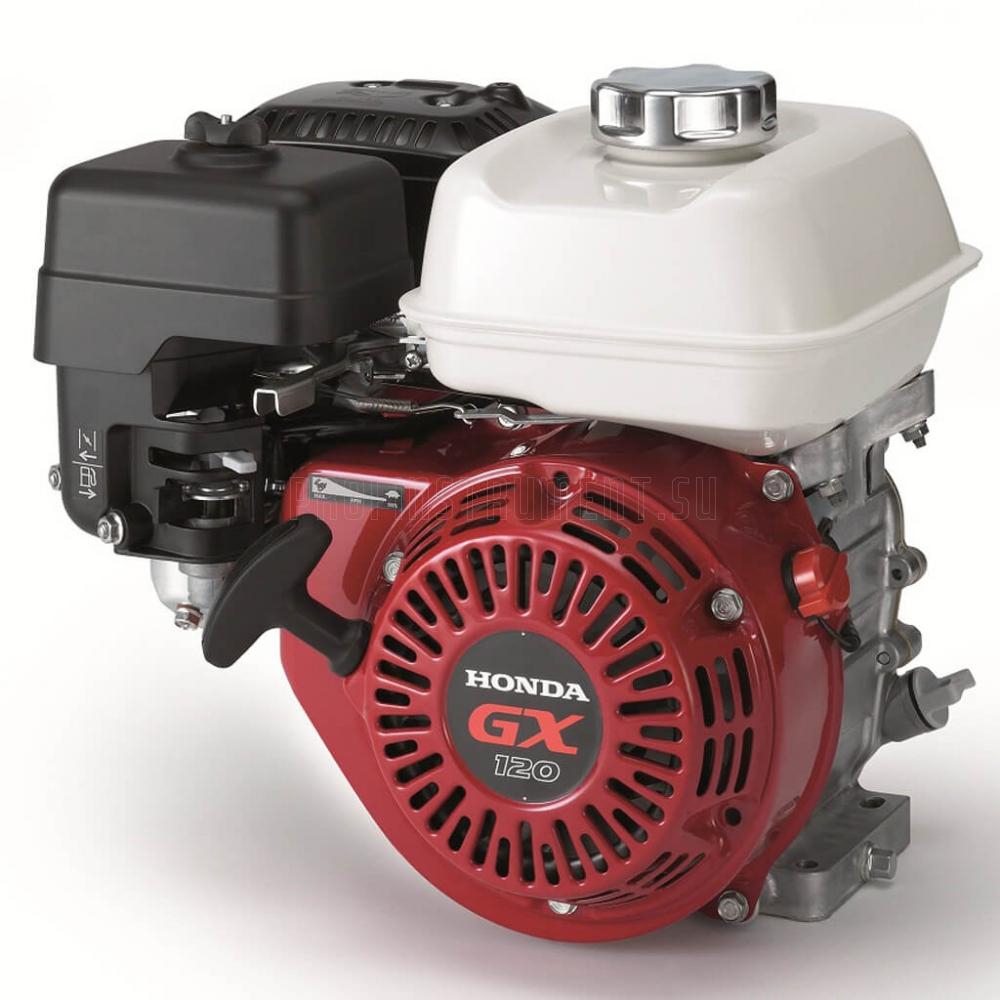 Двигатель Honda GX120UT2-QX4 в Малая Вишерае