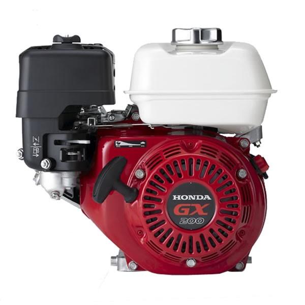 Двигатель Honda GX200 QX4 в Малая Вишерае
