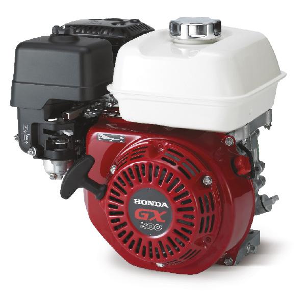 Двигатель Honda GX200 SX4 в Малая Вишерае