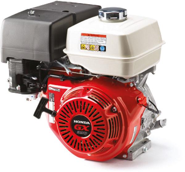 Двигатель Honda GX390 QXQ4 в Малая Вишерае