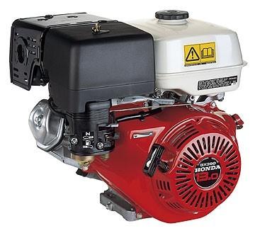 Двигатель Honda GX390 VXB9 OH в Малая Вишерае