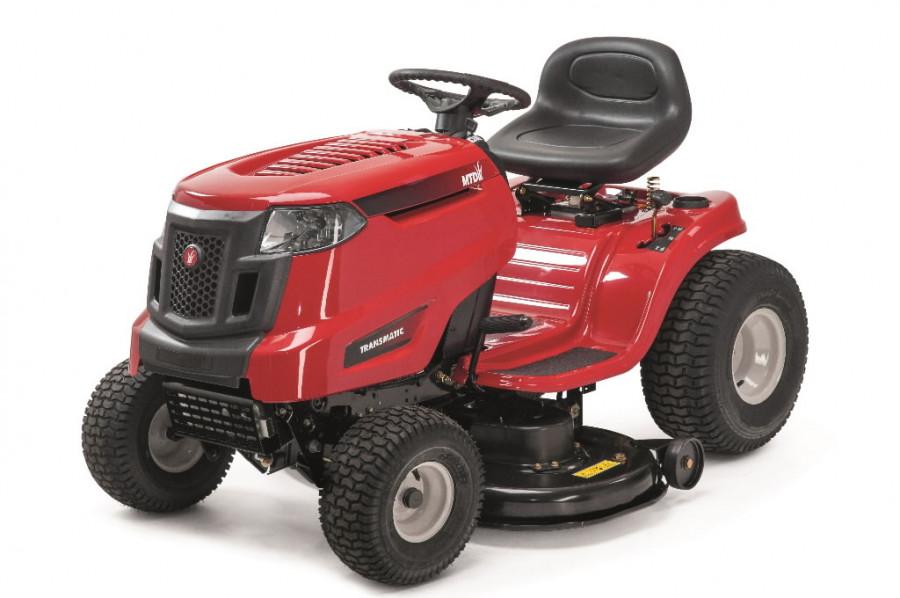 Трактор MTD SMART RG 145 в Малая Вишерае