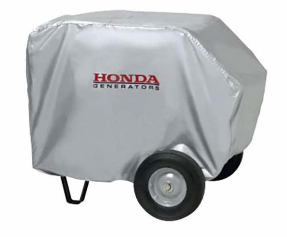 Чехол для генератора Honda EU10i Honda Marine серебро в Малая Вишерае