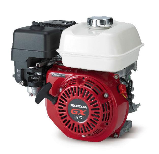 Двигатель Honda GX 270UT2 RHQ5 OH в Малая Вишерае